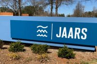JAARS welcome sign