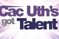 CAC Uth's Got Talent