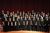 Toccoa Falls College Choir
